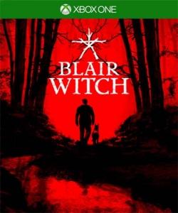 بازی Blair Witch