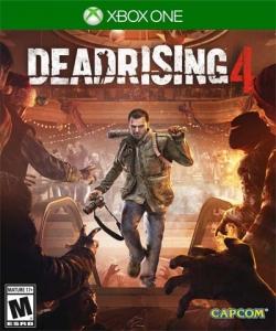 بازی dead rising 4 برای XBOX ONE