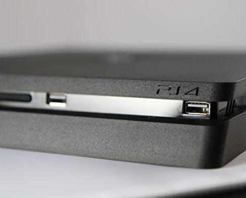 راهنمای کاهش گرمای کنسول PS4