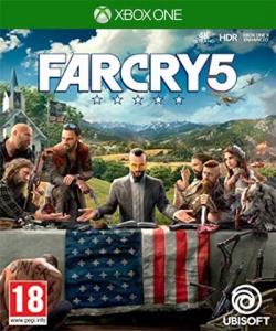 بازی FARCRY 5
