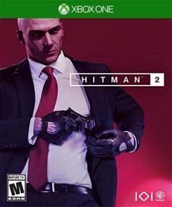 بازی HITMAN 2