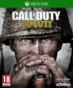 بازی CALL OF DUTY WWII