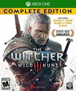 بازی THE WITCHER 3