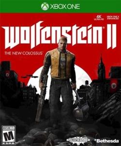 بازی WOLFENESTEIN 2