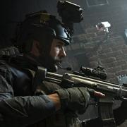 اکانت ظرفیت هوم بازی 4 Call of Duty Modern Warfare برای ایکس باکس وان XBOX ONE