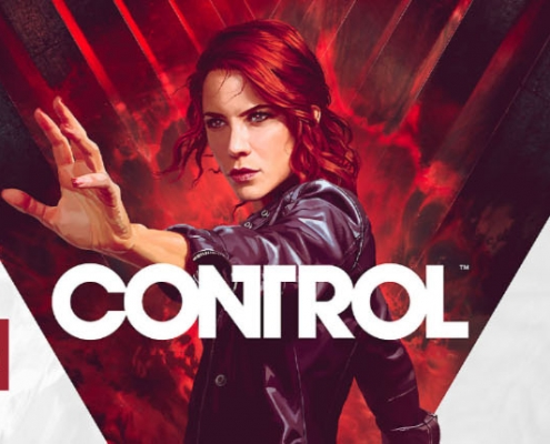 بررسی بازی CONTROL در فروشگاه کپی گیم