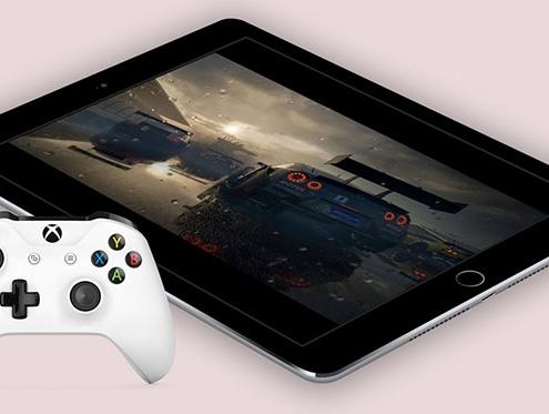 آموزش وصل کردن کنترلر Xbox One به iPad