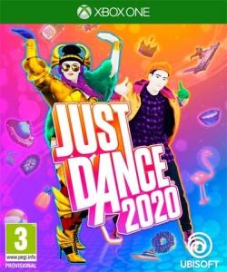 بازی JUST DANCE 2020