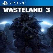 بلزی wasteland 3