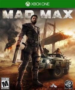بازی MAD MAX