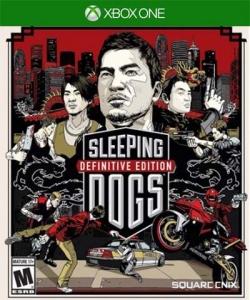 بازی SLEEPING DOGS