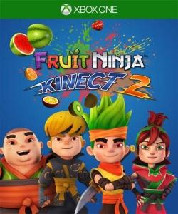 بازی FRUIT NINJA 2