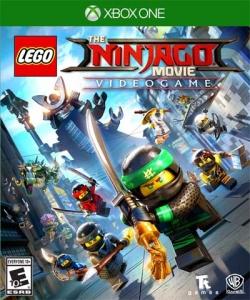 بازی LEGO NINJAGO
