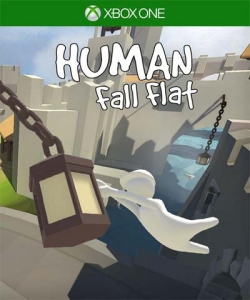 بازی HUMAN FALL FLAT