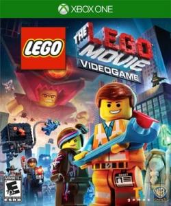 بازی LEGO MOVIE 1 برای XBOX ONE