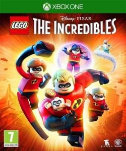 بازی LEGO INCREDIBLES برای XBOX ONE