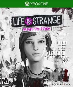 بازی LIFE IS STRANGE FIRST SEASON