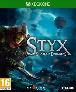 بازی STYX SHARDS OF DARKNESS