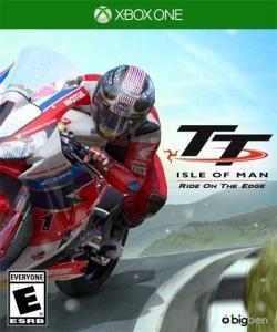 بازی TT ISLE OF MAN