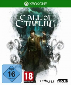 بازی CALL OF CTHULHU